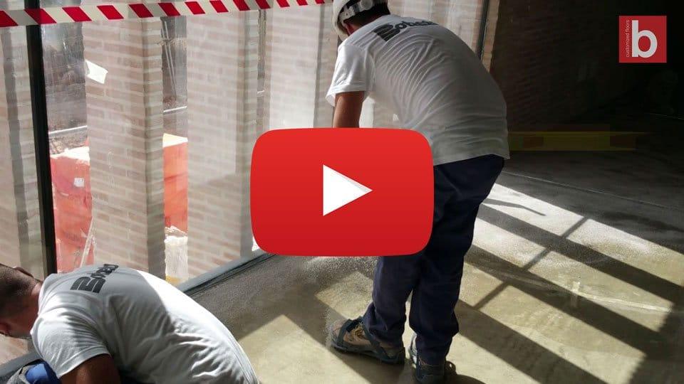 YouTube Bobeton Terrazo In Situ BradBow